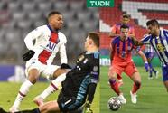 ¿Qué necesitan PSG, Chelsea, FC Porto y Chelsea para avanzar?
