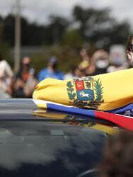 Más de 320,000 venezolanos en Estados Unidos se benefician del TPS.