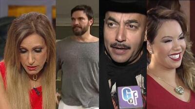Lo Más Visto, Lili anuncia que se separa de su esposo, ya sabemos cuánto le dará Julián Gil a su hijo Matías y Lupillo habla maravillas de su sobrina Chiquis
