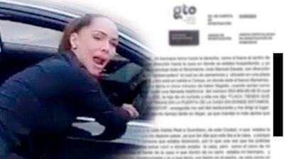 """""""Flaca balacearon a Isaías"""": así le relató a la policía la cuñada de Sharis Cid el asesinato de su hermano"""