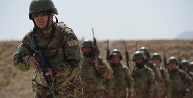 'Los papeles de Afganistán': las mentiras detrás de la guerra más larga de Estados Unidos