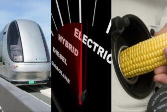 Más allá de híbridos y eléctricos