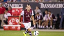 """""""Para los futbolistas guatemaltecos venir a la MLS es importante""""   Hablando con Marco Pappa"""