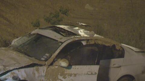 Joven hispana pierde la vida en medio de un aparatoso accidente de tránsito en el condado de Harris