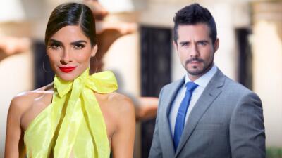 Alejandra Espinoza actuará en 'Rubí' y disputará a Camila Sodi el amor de un hombre