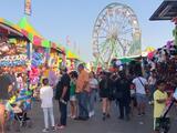 Coronavirus obliga a la cancelación de la mayoría de las ferias populares de California