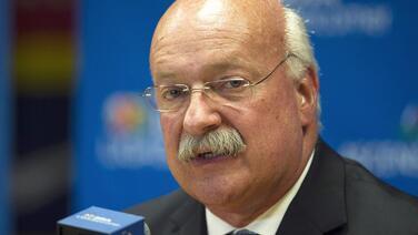 La Liga MX quiere inversión extranjera a toda costa