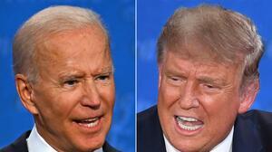 Trump se niega a aceptar la derrota y su campaña presenta una nueva versión de demanda en Pensilvania