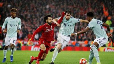 Cómo ver Bayern de Munich vs. Liverpool en vivo, Champions League