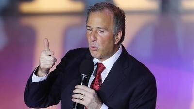 José Antonio Meade: el candidato primerizo del PRI que busca ser presidente de México