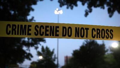 Autoridades de Houston investigan una balacera que dejó un muerto y dos heridos
