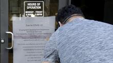 Despierta sospechas de fraude el aumento en las solicitudes de desempleo en California