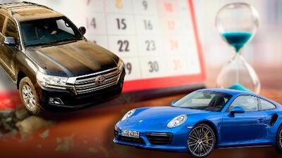 Estos son los carros que más tiempo duran en manos de sus dueños en EEUU