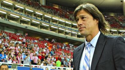 Matías Almeyda pidió a Carlos Vela para reforzar a Chivas