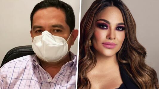"""""""Estaba muy alterada"""": juez del caso de Mayeli Alonso revela sanción tras ser detenida en aeropuerto"""