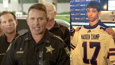Identifican a David Katz como sospechoso del tiroteo en Jacksonville, tras el acto se quitó la vida
