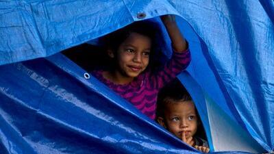 Cada caso de asilo es único: estos son los consejos que dan expertos a la caravana de migrantes