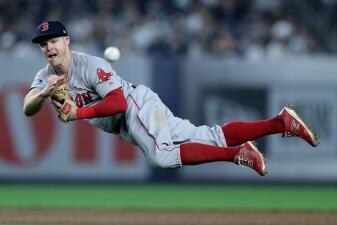 Entrada x entrada: Boston se respalda en Nathan Eovaldi y Brock Holt, humillan a Yankees