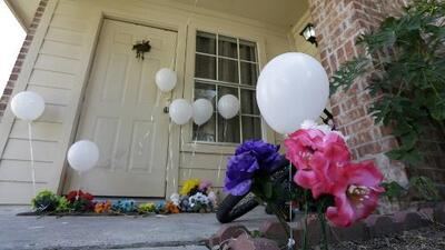 Mujer asesinada en Houston pidió ayuda a su madre a través de un mensaje