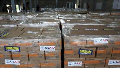 Crece la expectativa por la entrega de la ayuda humanitaria en Venezuela