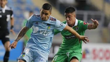 Houston Dynamo refuerza mediocampo con contención de San Lorenzo de Almagro