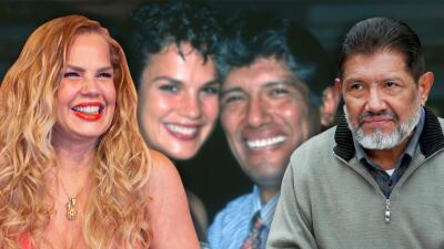 Niurka y Juan Osorio, su escandalosa historia de amor y odio