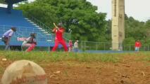 """""""Estaba condenado al fracaso"""": peloteros reaccionan a la cancelación del acuerdo entre Cuba y la MLB"""