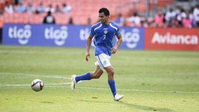Bermudas  vs. Nicaragua en vivo: horario y como ver el partido Copa Oro 2019