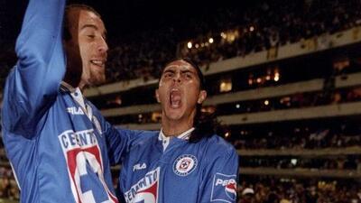 ¡Para recordar! Cinco grandes goles en los duelos entre Cruz Azul y Monterrey