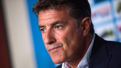 Michel, sexto técnico europeo para Pumas