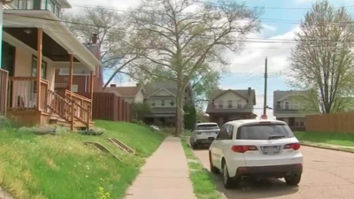 Una mujer descubre que su expareja vivía oculta en el ático de su casa en Pensilvania