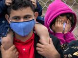 Presentan proyecto de ley para responder a la crisis migratoria en la frontera con México