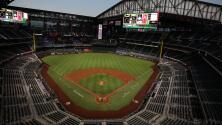 La MLB da a conocer sede de la Serie Mundial