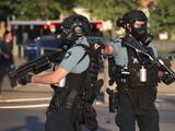 Violencia contra periodistas: una faceta de la represión policial de las protestas por la muerte de George Floyd