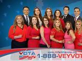 Ante los ataques a la comunidad inmigrante los medios de comunicación latinos en Arizona se unen para promover el voto
