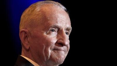 Muere el multimillonario estadounidense Ross Perot, candidato presidencial que sacudió la política estadounidense