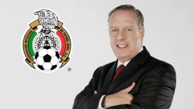 """Arturo Brizio aceptó errores pero defendió el arbitraje: """"En el VAR hay transparencia"""""""