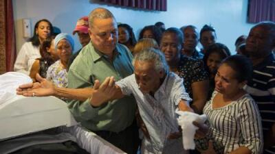 Matan a tiros a dos periodistas dominicanos mientras transmitían un noticiero en Facebook Live