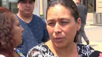 """""""Queremos justicia"""": familiares de Marlen Ochoa se encuentran cara a cara con los sospechosos del asesinato"""