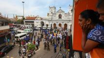 Expertos en seguridad internacional aseguran que atentados en Sri Lanka contaron con meses de planeación