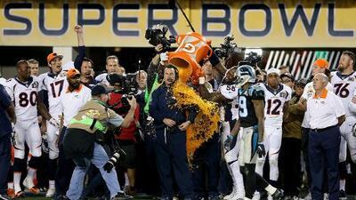 Gary Kubiak colocó su nombre al lado de head coaches ganadores del Super Bowl