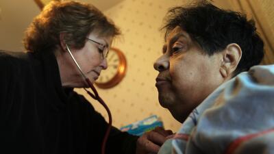 La diabetes se cuadruplica desde 1980: 422 millones de personas la padecen en el mundo