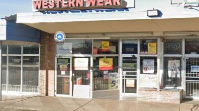 Cómo la DEA descubrió que una tienda de ropa en Dallas lavó $10 millones del Cartel de Jalisco