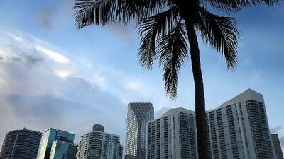 La mitad de los inquilinos en Miami pagan más de un tercio del sueldo en alquiler, según estudio