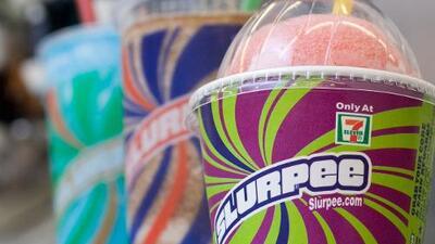 7-Eleven Day: Así puedes obtener un Slurpees gratis