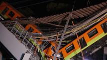 """""""Pudo evitarse"""": León Krauze reflexiona sobre la tragedia en el metro de Ciudad de México"""