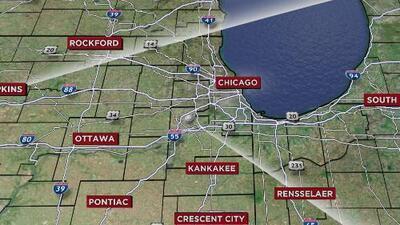 Así estarán las condiciones del tiempo durante este jueves en Chicago