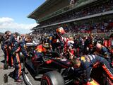 ¡Barcelona sumará 30 Grandes Premios de F1!