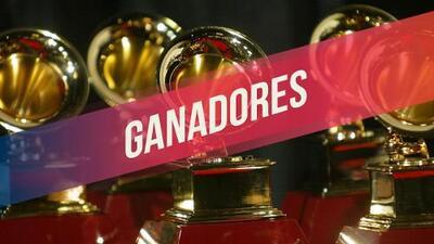 Lista completa de ganadores de Latin GRAMMY