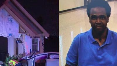 Joven que murió tras chocar su auto con una casa abandonada sufría de parálisis, según la investigación